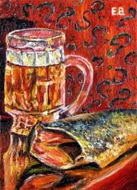 fish-beer