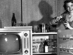 In Praise of the Liquor Cabinet