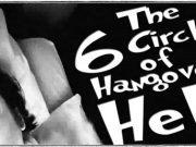 Six Circles of Hangover Hill