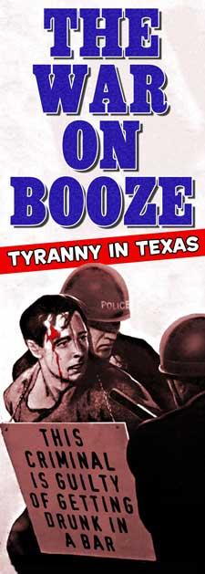 War on Booze