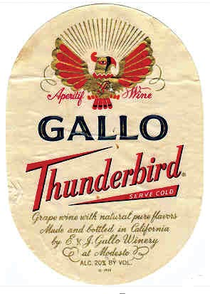 thunderbird-label