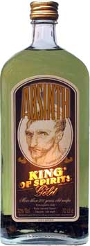 Drinking With Van Gogh