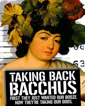 Taking Back Bacchus