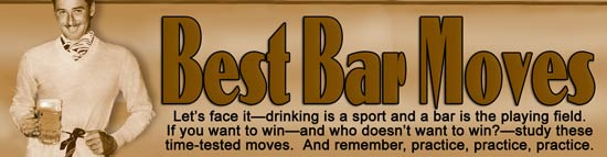 Best Bar Moves