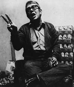 Billy Carter and PBR