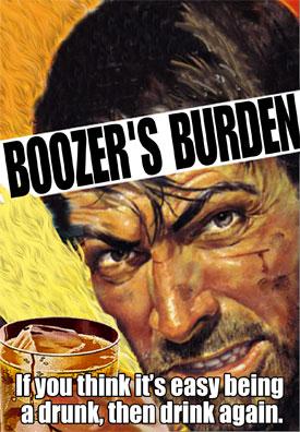 Boozers Burden