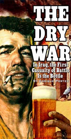 Dry War