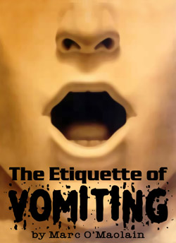 The Etiquette of Vomitting