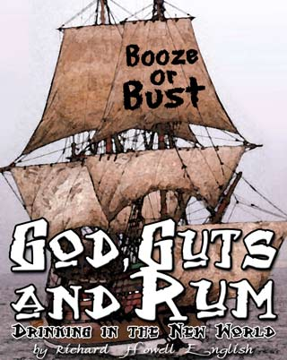 God Guts and Rum