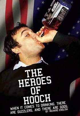 Heroes of Hooch