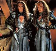 klingon-chicks