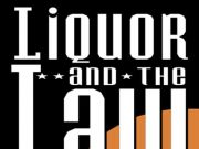 Liquor and the Law