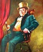 Mr B Sitting