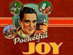 Pocketful of Joy