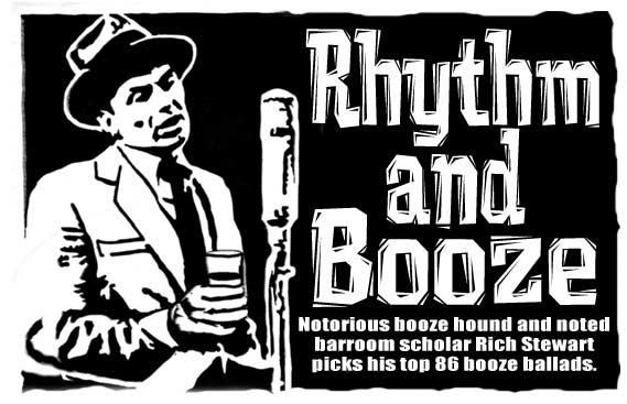 Rhythm and Booze: The Top 86 Drinking Songs | Modern Drunkard Magazine