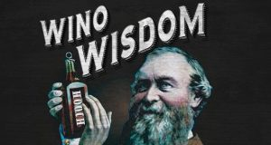 Wino Wisdom