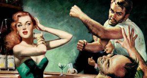 Bartender's Burden