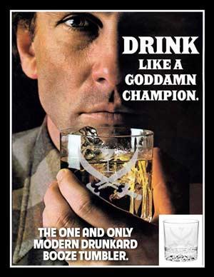 mdm booze tumbler
