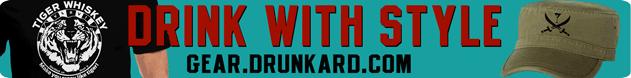 Drunkard Gear