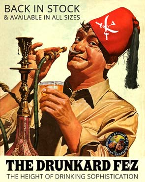 Drunkard Coolers