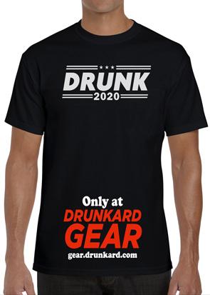 Vote Drunk
