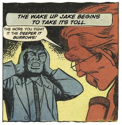 wake up jake